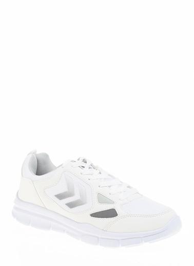 Hummel Kadın Agoptos Training Ayakkabısı 208696-9001 Beyaz